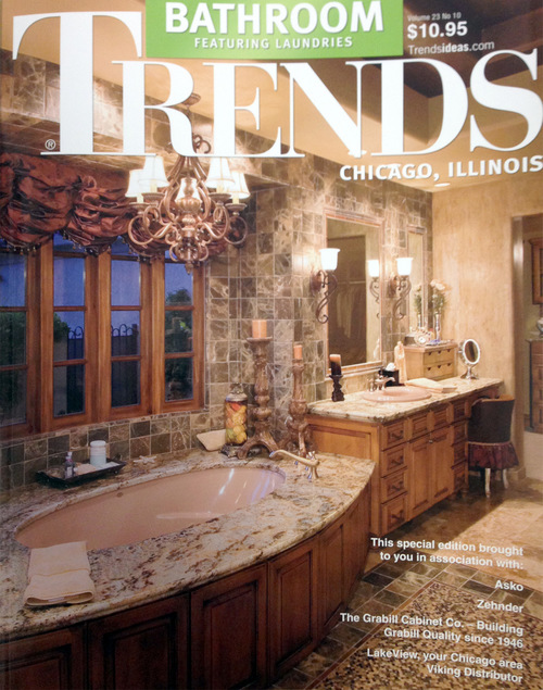 Interior design in chicago and the western suburbs • marshall erb design