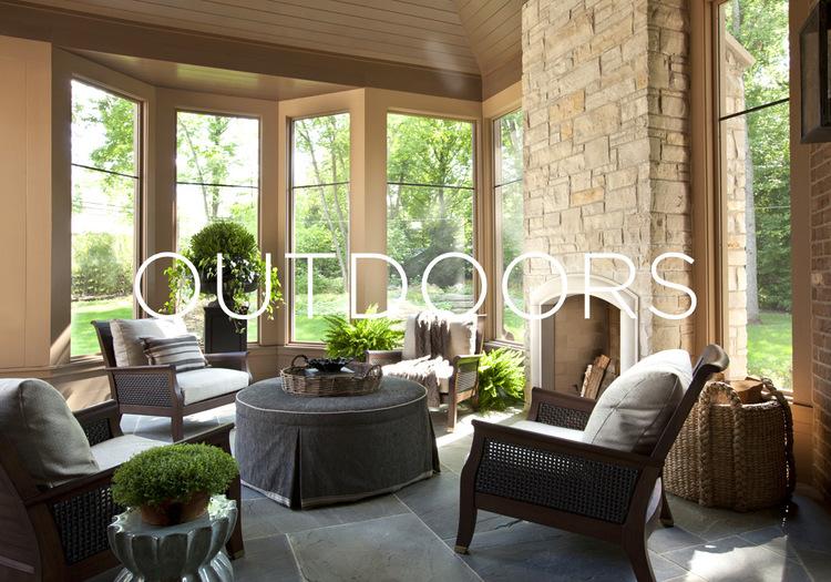 Interior design chicago · contact marshall erb design