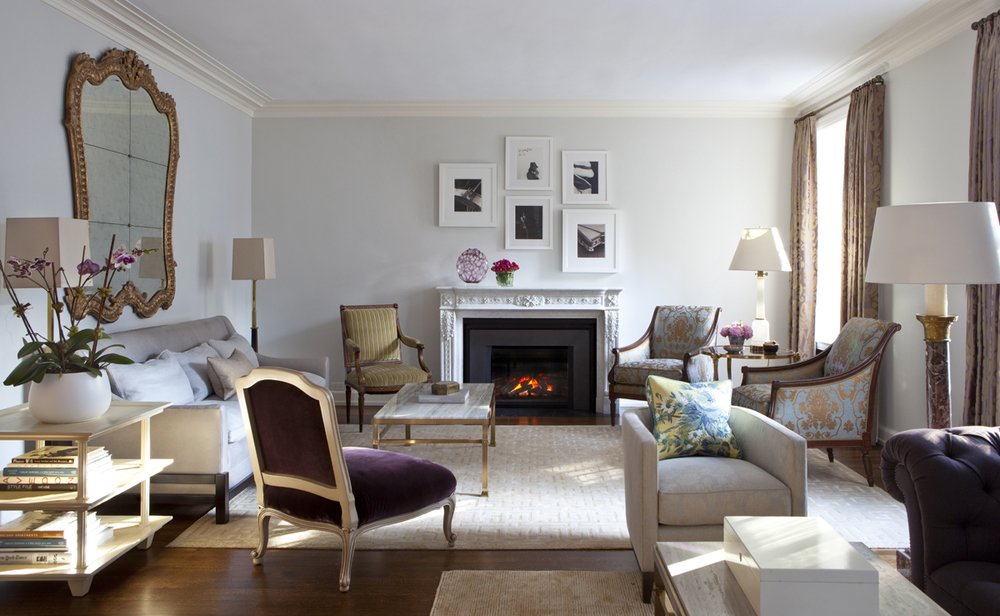Interior Designers in Chicago, IL | Interior Design ...
