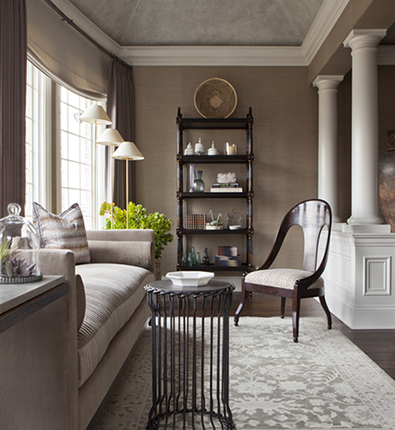 MARSHALL ERB Interior Design Firms Top Chicago Interior Designers