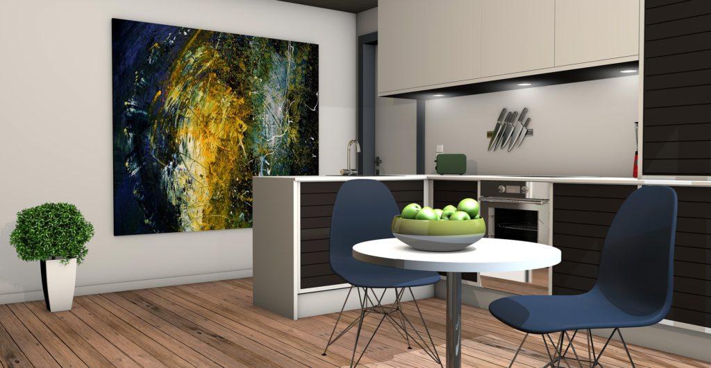 Using Specific Colors For Interior Design Marshall Erb Design